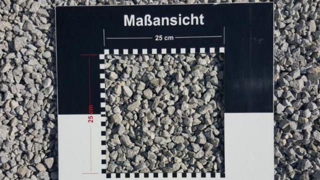 Dichte Granit granit 8 16 mm grau