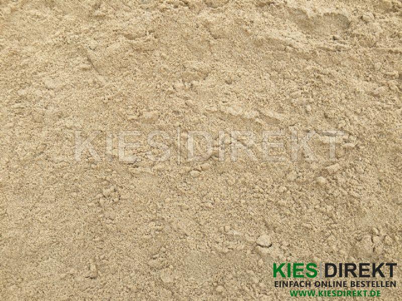 quarz sand hellgelb wei 0 2 mm. Black Bedroom Furniture Sets. Home Design Ideas