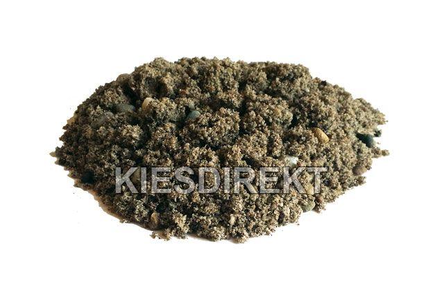 Relativ Betonkies Estrichsand 0-8 mm KS82