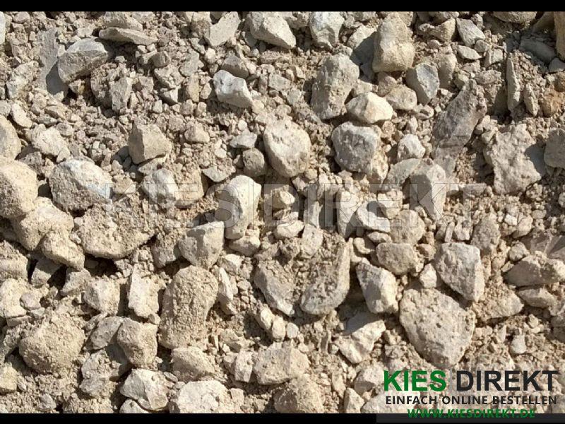 Gut bekannt Jura Schottertragschicht 0-45 mm ZF63