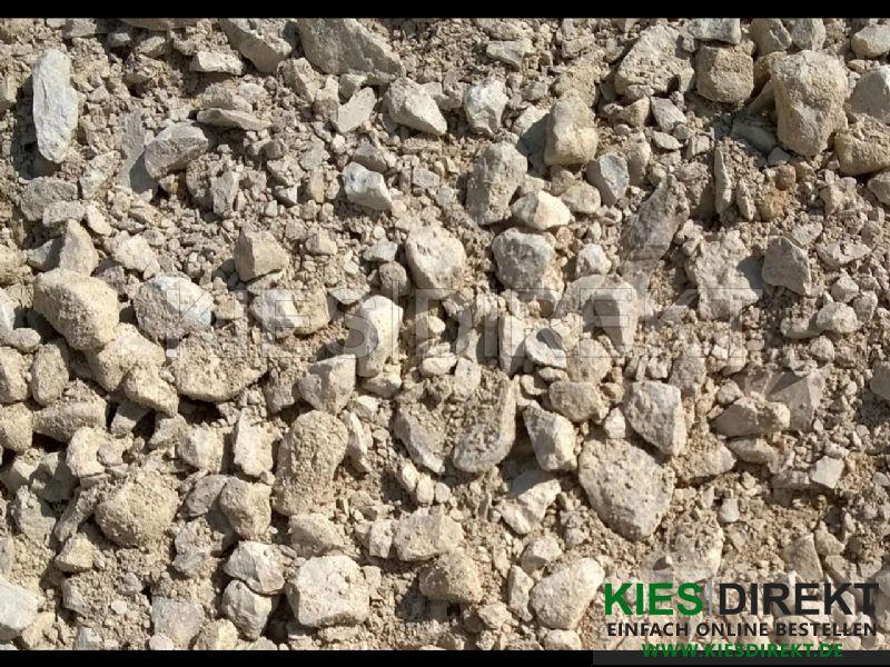 Häufig Jura Schottertragschicht 0-32 mm HA25