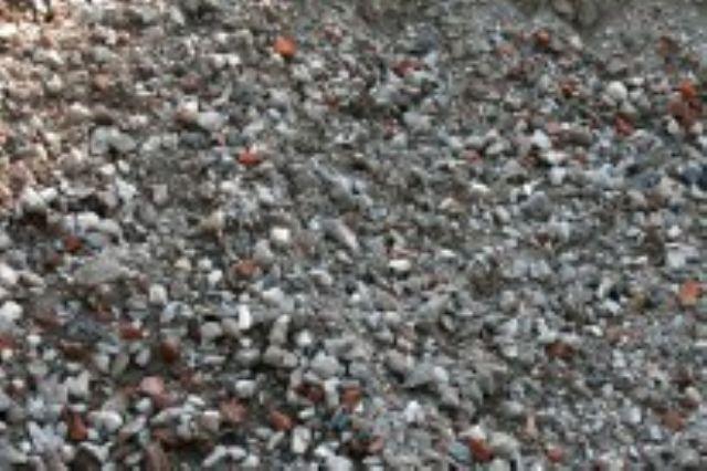 Häufig Basaltschotter 0-32 mm IV97