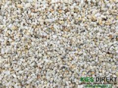 quarz edelsplitt 2 5 mm weigelb - Kies Garten Gelb