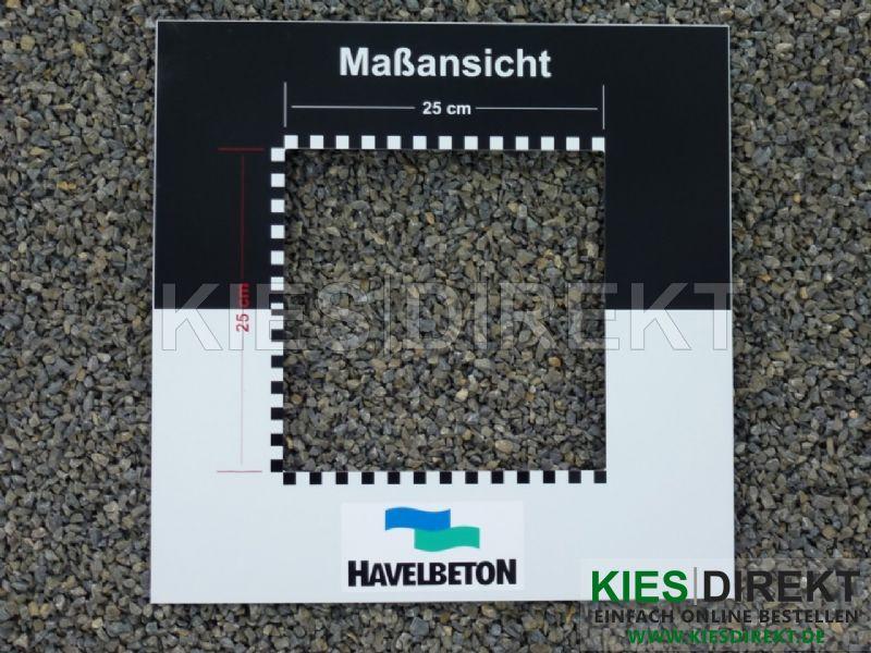 Fabulous Splitt 2-8 mm Kalkstein Grau OU86